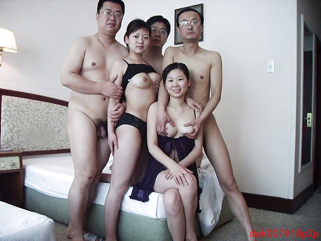 Asian Teen White Boyfriend