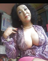 Hot Indonesian Milf! Now I am in Love!